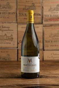 Sappig minerale Chardonnay
