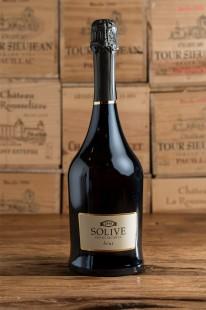 Italiaanse Chardonnay-Pinot Noir